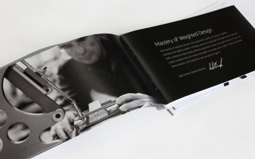 Brochure - Intro
