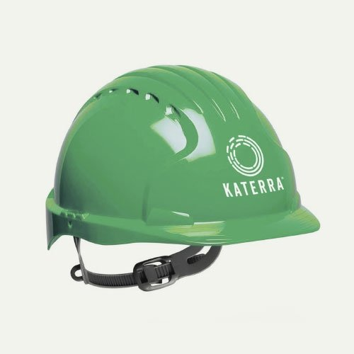 Katerra - Brand Development