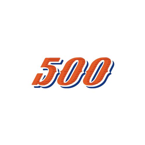 Cobalt 500