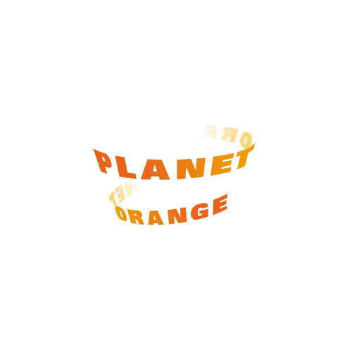 Phoenix Suns - Planet Orange