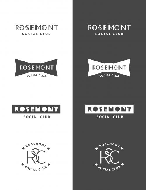 Logo - Concepts