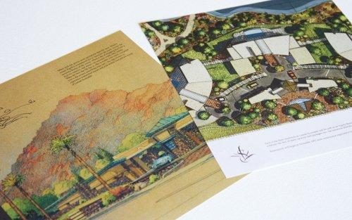 Brochure - Renderings