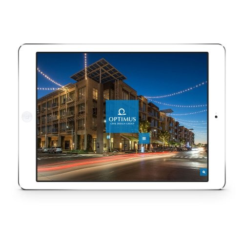 Website - Tablet