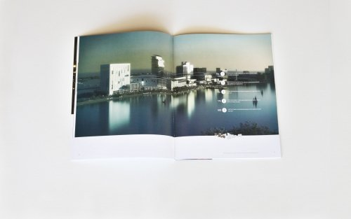 Brochure - Rendering