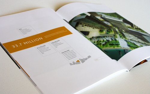 Brochure - Statistics